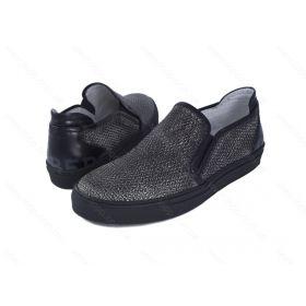 c19a8341c8915f Брендовые мужские слипоны из Италии в магазине TOPP™