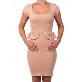 Сукня Elisabetta Franchi AM 080 9387 V257