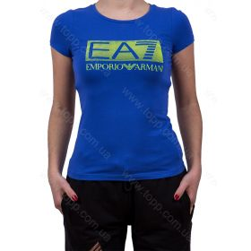 Спортивна футболка Emporio Armani EA-7 3ZTT46 TJ29Z