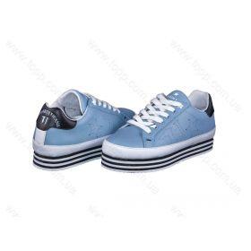 Кросівки Trussardi Jeans 79A00129 9Y099999