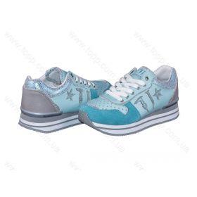 Кросівки Trussardi Jeans 79A00150 9Y099999