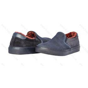 7eed06bdfaa191 Мокасіни і сліпони - Взуття - Для нього