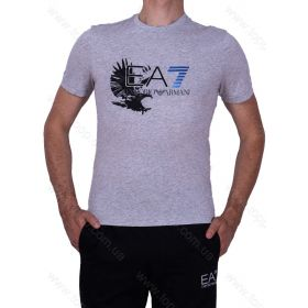Футболка Emporio Armani EA-7 3ZPT46 PJM9Z