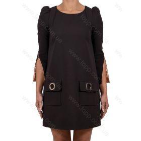 Сукня Elisabetta Franchi AB-428-86E2-V299