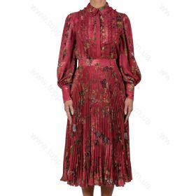 Сукня Elisabetta Franchi AB-460-86E2-V510