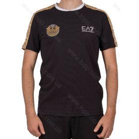 Спортивна футболка Emporio Armani EA-7 3GPT34 PJL2Z