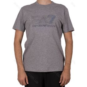 Спортивна футболка Emporio Armani EA-7 3GPT32 PJ02Z