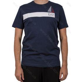 Спортивна футболка Emporio Armani EA-7 3GPT60 PJ02Z